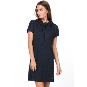 super.natural Chill Out Dress Dam navy blazer melange